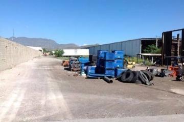 Foto de terreno comercial en renta en  , zona industrial, saltillo, coahuila de zaragoza, 2860674 No. 01