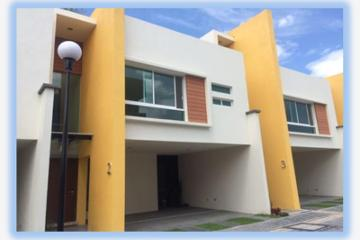 Foto de casa en venta en zona la carcaña 1, puebla, puebla, puebla, 2942332 No. 01