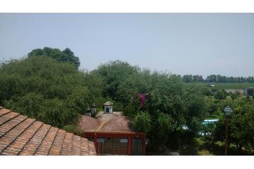 Foto de rancho en venta en  , zona sur tequisquiapan, tequisquiapan, querétaro, 2747052 No. 01
