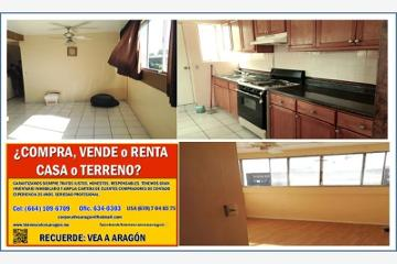 Foto de departamento en venta en  , zona urbana río tijuana, tijuana, baja california, 2974626 No. 01