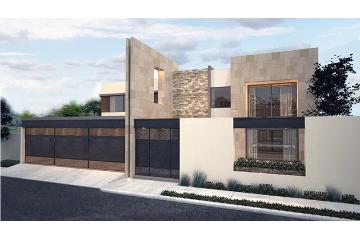 Foto de casa en venta en  , zona valle poniente, san pedro garza garcía, nuevo león, 1091625 No. 01