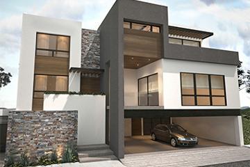 Foto de casa en venta en  , zona valle poniente, san pedro garza garcía, nuevo león, 1376347 No. 01
