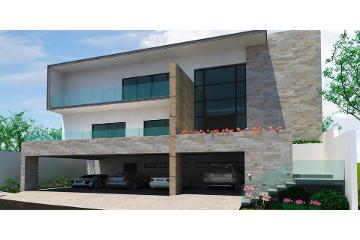 Foto de casa en venta en  , zona valle poniente, san pedro garza garcía, nuevo león, 2107726 No. 01