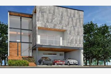 Foto de casa en venta en  , zona valle poniente, san pedro garza garcía, nuevo león, 2150894 No. 01