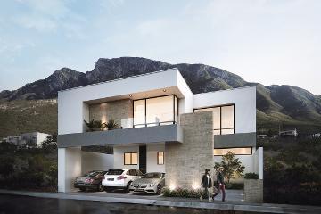 Foto de casa en venta en  , zona valle poniente, san pedro garza garcía, nuevo león, 2494595 No. 01