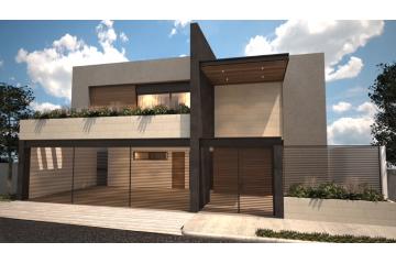 Foto de casa en venta en  , zona valle poniente, san pedro garza garcía, nuevo león, 2627463 No. 01