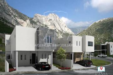 Foto de casa en venta en  , zona valle poniente, san pedro garza garcía, nuevo león, 2673429 No. 01