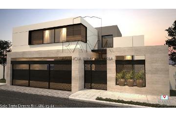 Foto de casa en venta en  , zona valle poniente, san pedro garza garcía, nuevo león, 2802339 No. 01
