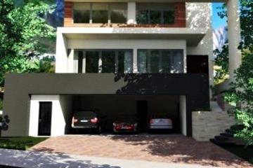 Foto de casa en venta en  , zona valle poniente, san pedro garza garcía, nuevo león, 2834528 No. 01