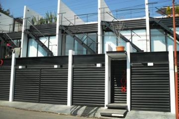 Foto de departamento en renta en  208, abdias garcia soto, cuajimalpa de morelos, distrito federal, 2942630 No. 01