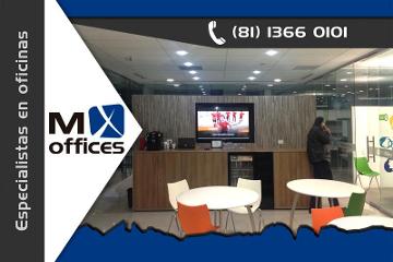 Foto de oficina en renta en zuazua 1, centro, monterrey, nuevo león, 2796890 No. 01