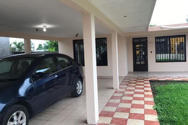 Foto de casa en venta en ´córdoba 438, veracruz, poza rica de hidalgo, veracruz de ignacio de la llave, 4236941 No. 02