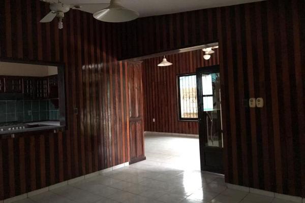 Foto de casa en venta en ´córdoba 438, veracruz, poza rica de hidalgo, veracruz de ignacio de la llave, 4236941 No. 04