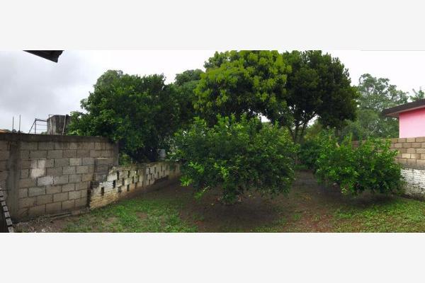 Foto de casa en venta en ´córdoba 438, veracruz, poza rica de hidalgo, veracruz de ignacio de la llave, 4236941 No. 12