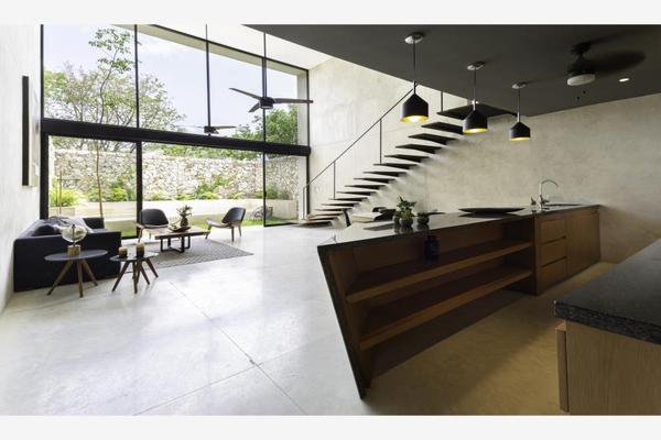 Foto de casa en venta en ¿estás buscando una mejor vida en una zona segura y con buena ubicación? 1, temozon norte, mérida, yucatán, 0 No. 01