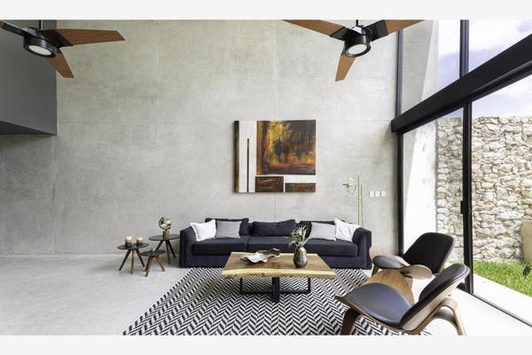Foto de casa en venta en ¿estás buscando una mejor vida en una zona segura y con buena ubicación? 1, temozon norte, mérida, yucatán, 0 No. 02