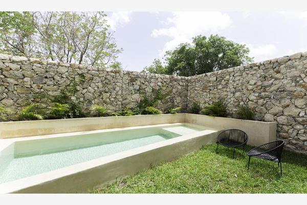 Foto de casa en venta en ¿estás buscando una mejor vida en una zona segura y con buena ubicación? 1, temozon norte, mérida, yucatán, 0 No. 05