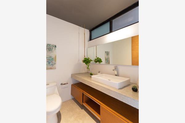 Foto de casa en venta en ¿estás buscando una mejor vida en una zona segura y con buena ubicación? 1, temozon norte, mérida, yucatán, 0 No. 10
