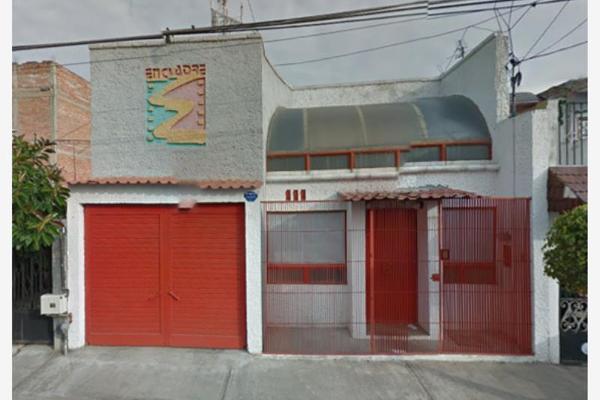 Foto de casa en venta en emiliano zapata 0, álamos 1a sección, querétaro, querétaro, 5871917 No. 01