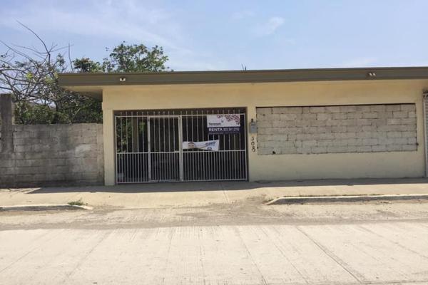 Foto de casa en renta en 0 0, alejandro briones, altamira, tamaulipas, 0 No. 01