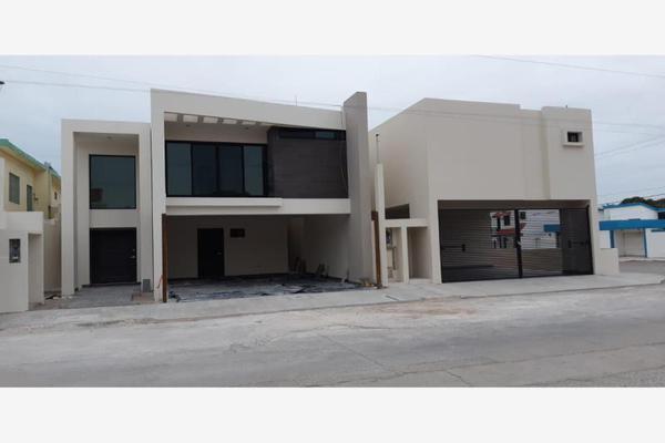 Foto de casa en venta en 0 0, ampliación unidad nacional, ciudad madero, tamaulipas, 0 No. 01
