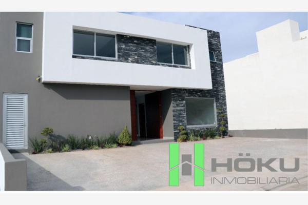 Foto de casa en venta en 0 0, bosques tres marías, morelia, michoacán de ocampo, 13372790 No. 01