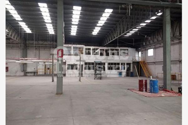 Foto de nave industrial en renta en 0 0, complejo industrial cuamatla, cuautitlán izcalli, méxico, 9263830 No. 03