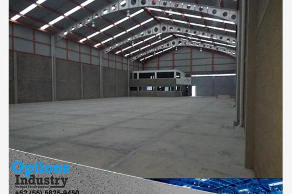 Foto de nave industrial en renta en 0 0, complejo industrial cuamatla, cuautitlán izcalli, méxico, 9263830 No. 04