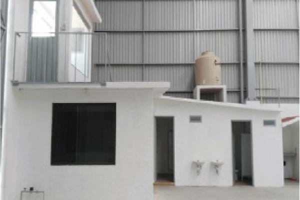 Foto de nave industrial en renta en 0 0, complejo industrial cuamatla, cuautitlán izcalli, méxico, 9263830 No. 07