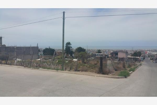 Foto de terreno habitacional en venta en puebla 0, constitución, playas de rosarito, baja california, 6161670 No. 02