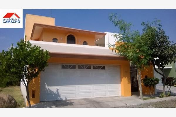 Foto de casa en venta en 0 0, esmeralda, colima, colima, 4236828 No. 01