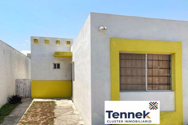 Foto de casa en venta en 0 0, las dunas, ciudad madero, tamaulipas, 0 No. 01
