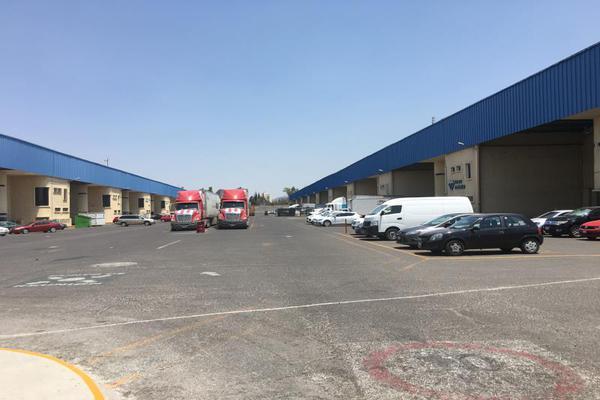 Foto de nave industrial en renta en 0 0, parque santiago, querétaro, querétaro, 7470167 No. 02