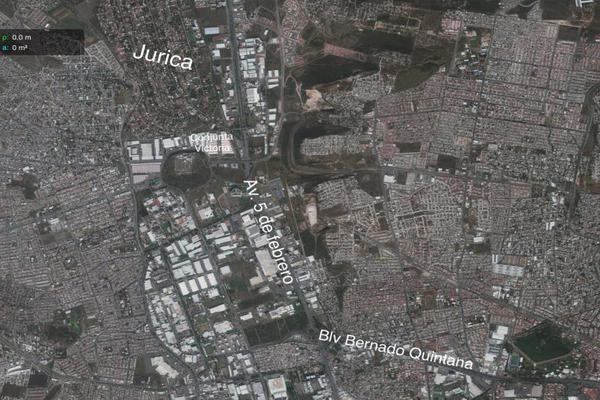 Foto de bodega en renta en 0 0, parque santiago, querétaro, querétaro, 7470167 No. 06