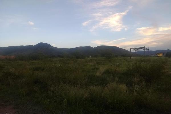 Foto de terreno habitacional en venta en 0 0, santo domingo, chihuahua, chihuahua, 5821366 No. 01