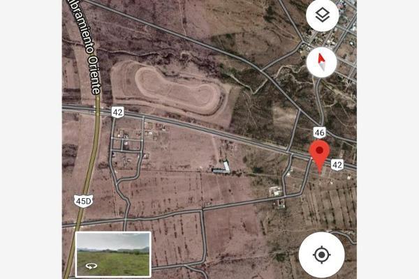 Foto de terreno habitacional en venta en 0 0, santo domingo, chihuahua, chihuahua, 5821366 No. 02