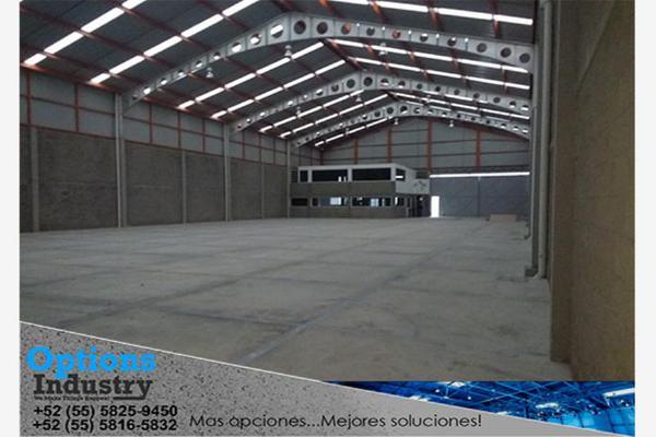 Foto de nave industrial en renta en 0 0, sección parques, cuautitlán izcalli, méxico, 9263830 No. 04
