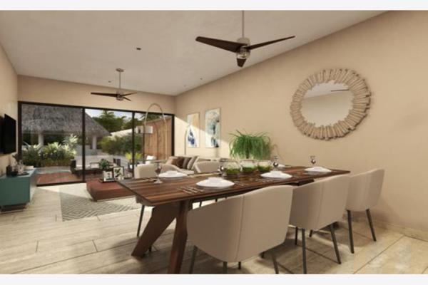 Foto de departamento en venta en 0 0, villas tulum, tulum, quintana roo, 5380745 No. 05