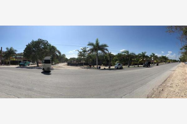 Foto de terreno habitacional en venta en 0 0, tulum centro, tulum, quintana roo, 9293193 No. 06