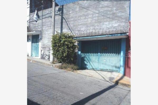 Foto de casa en venta en 0 0, vicente estrada cajigal, cuernavaca, morelos, 5913960 No. 02