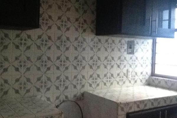 Foto de casa en venta en 0 0, vicente estrada cajigal, cuernavaca, morelos, 5913960 No. 04