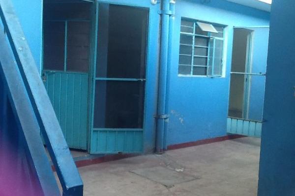 Foto de casa en venta en 0 0, vicente estrada cajigal, cuernavaca, morelos, 5913960 No. 07