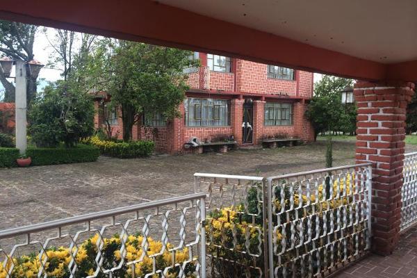 Foto de rancho en venta en avenida 0, aculco de espinoza, aculco, méxico, 2697815 No. 06