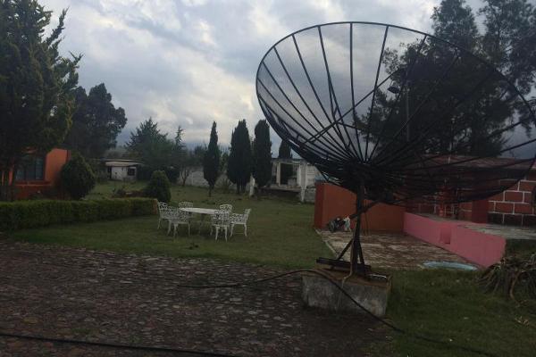 Foto de rancho en venta en avenida 0, aculco de espinoza, aculco, méxico, 2697815 No. 09