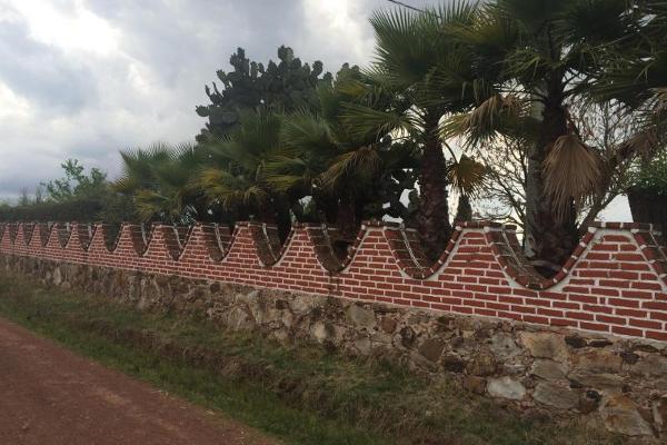Foto de rancho en venta en avenida 0, aculco de espinoza, aculco, méxico, 2697815 No. 13