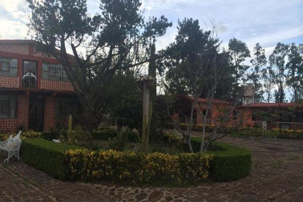 Foto de rancho en venta en avenida 0, aculco de espinoza, aculco, méxico, 2697815 No. 14