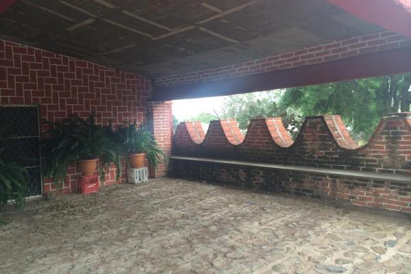 Foto de rancho en venta en avenida 0, aculco de espinoza, aculco, méxico, 2697815 No. 15