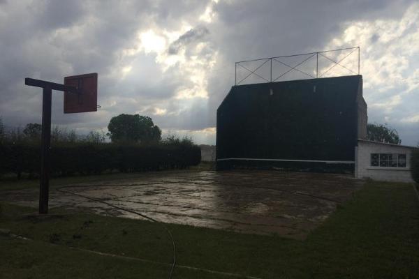 Foto de rancho en venta en avenida 0, aculco de espinoza, aculco, méxico, 2697815 No. 22