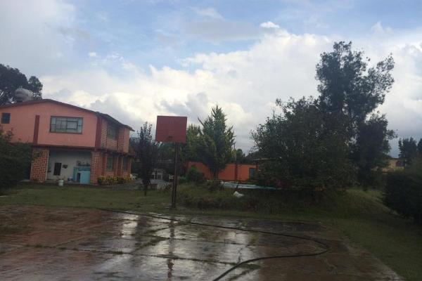 Foto de rancho en venta en avenida 0, aculco de espinoza, aculco, méxico, 2697815 No. 25
