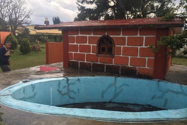 Foto de rancho en venta en avenida 0, aculco de espinoza, aculco, méxico, 2697815 No. 26